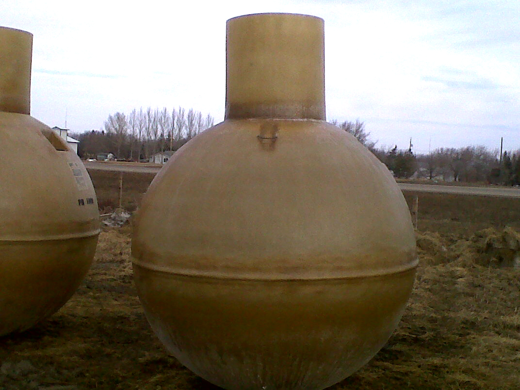 Ball Tanks Mocoat Solutions