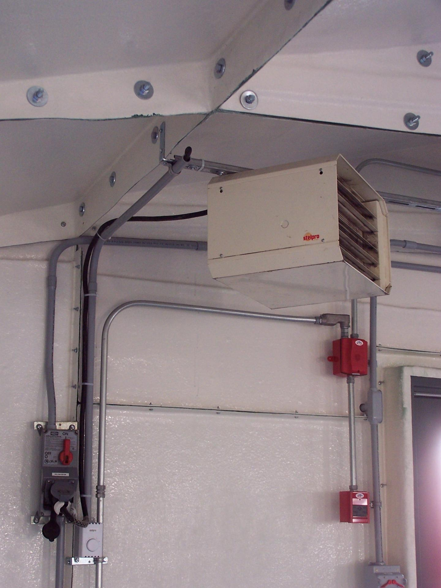 Heaters Mocoat Solutions