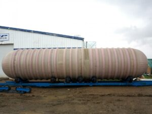 Oilfield Tanks